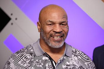 Mike Tyson's Ranch Reportedly Funding CTE Research, Benefits Of CBD
