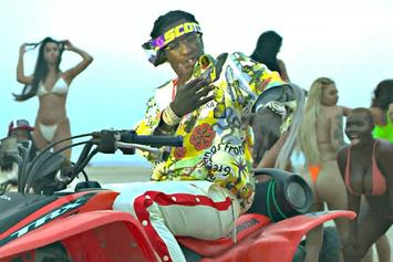 "Young Thug & Gunna Party On The Beach In New ""Surf"" Video"