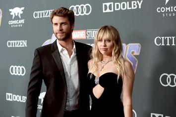 Liam Hemsworth Files For Divorce From Miley Cyrus: Report
