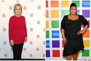 "Hilary Clinton Tweets Out ""Truth Hurts"" Lyrics In Response To Lizzo"