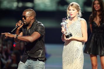 Beyoncé Cried Backstage After Kanye West-Taylor Swift VMAs Incident