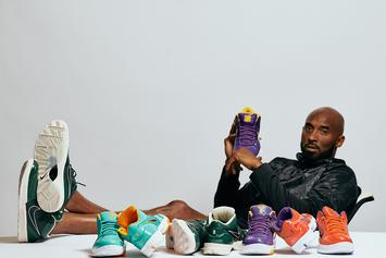"Nike Kobe 4 ""Birthday Pack"" Collab Releasing This Weekend: Details"