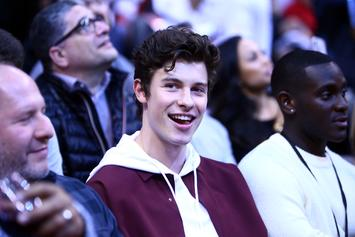"""Shawn Mendes Responds To Resurfaced Racist Tweets: """"That's Not My Personality"""""""