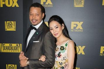 Terrence Howard Ordered To Pay $1.3 Mil In Spousal Support To Ex-Wife