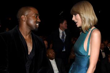 Taylor Swift Shares Diary Entry About Kanye From Week Of 2009 VMAs