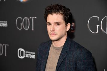 "Kit Harrington Joins The MCU With Role In ""The Eternals"""