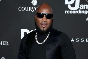 """Jeezy Pays $112K To Producers Who Claim He Stole """"I Ball, I Stunt"""": Report"""