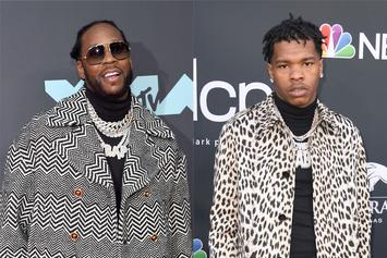 2 Chainz Shouts Out Lil Baby For Recovering His Hard Drive