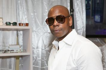"Dave Chappelle's ""Surviving R. Kelly"" Joke Prompts Response From Dream Hampton"