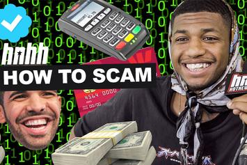"Guapdad 4000 Talks Finessing Drake, Textbook Manipulation & More On ""How To Scam"""