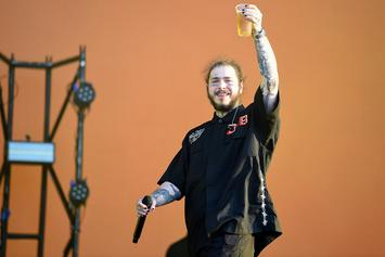 "Post Malone Finally Announces New Release Date For ""Circles"""