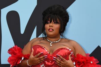 "Lizzo Says There's A ""Double Standard"" When She's Called ""Brave"" For Being Confident"