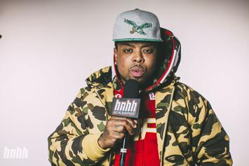 "Westside Gunn Honored With His Own Day In Buffalo, Claims ""King Of NY"" Title"