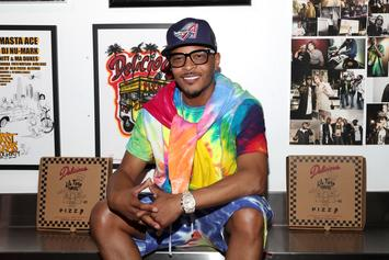 "T.I. Announces ""Expeditiously"" Podcast Focusing On Social Justice Issues"