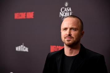 "Aaron Paul Wants Fans To Rewatch This Key Scene Before ""Breaking Bad"" Movie"