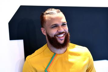Jidenna Is Not Here For Old School Hip Hop's Idea Of Masculinity