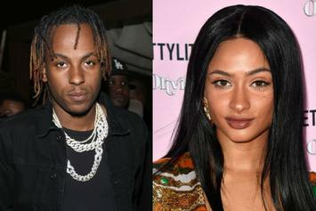 Rich The Kid Adores Tori Brixx & Wants Everyone To Be In Love Like Him