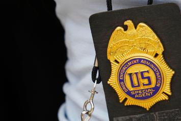 The DEA Agent That Targeted Scarface & J. Prince Convicted Of Falsifying Records