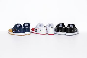 Supreme Announces Nike SB Dunk Low Pack: Release Info