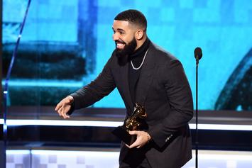 "Drake Makes Billboard History Again Thanks To ""Nothing Was The Same"""