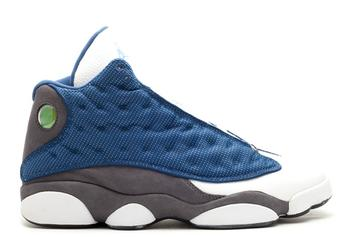 "Air Jordan 13 ""Flint"" Rumored To Release Again"