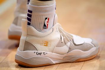 Lonzo Ball Reveals Just How Terrible His BBB Sneakers Were: Video
