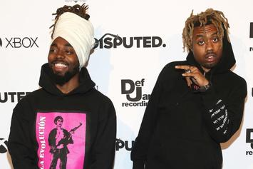 "Earthgang Reveals ""Mirrorland"" Tracklist, Features, & Credits"