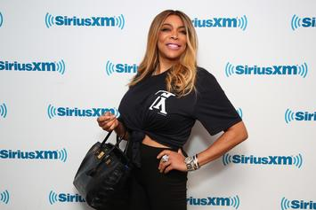 "Wendy Williams Partners With ""50 Central"" Producer For Stand Up Comedy Special"