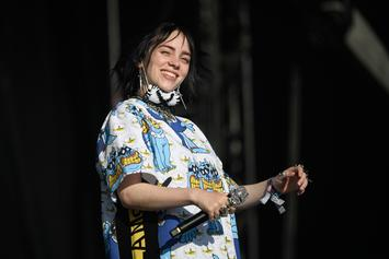 Billie Eilish's First Kiss Is Getting Trolled By Her Fans
