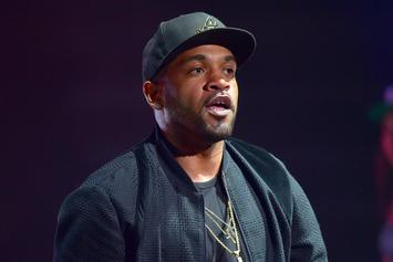 "Lloyd Banks Backtracks On Earlier Comments: ""Was Just Joking!"""