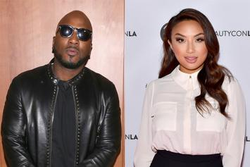 "Jeezy Fans Freak Over Video Of Jeannie Mai Saying She Likes ""Dark Meat On The Side"""