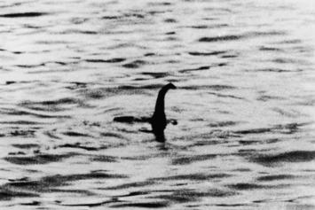 The Loch Ness Monster Exposed: Unfolding The Slippery Truth