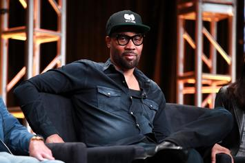 RZA Explains Why Ol' Dirty Bastard's Son Didn't Portray Him In Wu-Tang Series