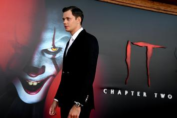"""""""It: Chapter Two"""" Expected To Make $100 Million Opening Weekend"""