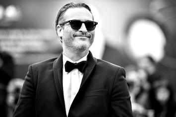 """Joker"" Wins Golden Lion At Venice Film Festival"