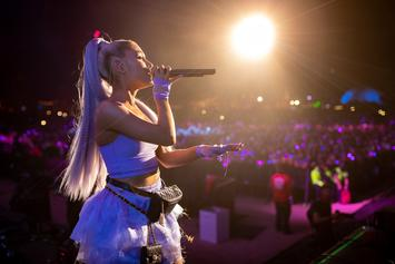 Forever 21 Responds To Ariana Grande's $10 Million Lawsuit