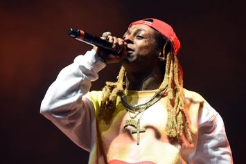 Lil Wayne's Lil Weezyana Fest Disrupted By Shooting Scare And Stampede