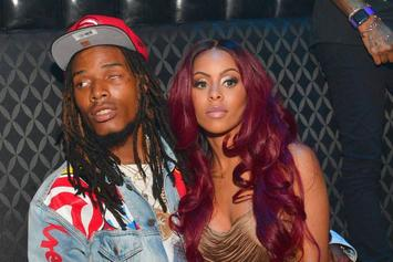 Fetty Wap Says He Isn't The Father Of Alexis Skyy's Daughter; She Responds