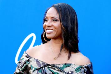 MC Lyte's Rep Responds To Unpaid Wages Lawsuit By Former Employee