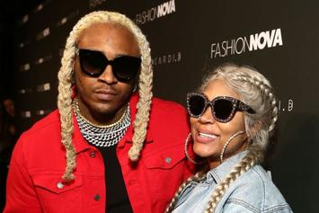 """""""L&HHH"""": A1 Bentley's Mother Blames His Wife Lyrica For Her Son's Cheating"""