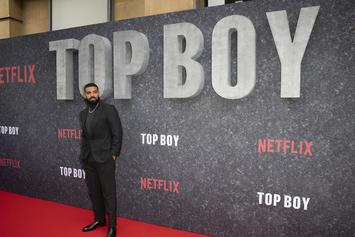 "Drake's ""Top Boy"" Soundtrack Tracklist Has Arrived"