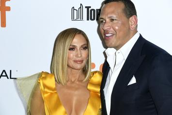 """Jennifer Lopez Shares The """"Wise"""" Marriage Advice She Received From Ruth Bader Ginsburg"""