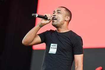 Wiley Continues His Drake Assault With Scathing Accusations