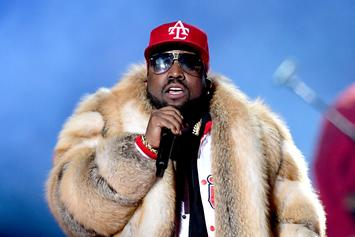 Big Boi Doesn't Regret His NFL Super Bowl Performance