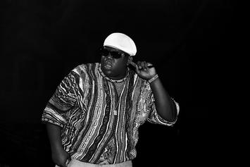 "The Notorious B.I.G's ""Ready To Die"": A Raw & Captivating Reality"