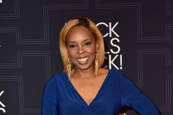 Rah Digga Weighs In On Lord Jamar's Thoughts On Female Rappers