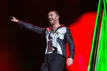 "Sam Smith Asks To Be Referred To As ""They"" & ""Them"" In New IG Post"