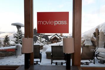 MoviePass Shutting Down Subscription Service