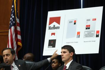 New York Moves Towards Ban On Flavored E-Cigarettes