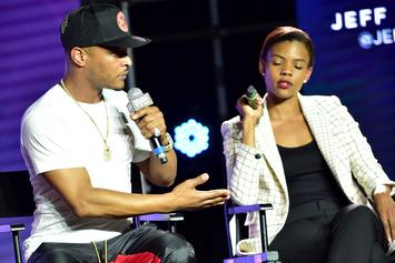 T.I. Puts Candace Owens On Blast For Defending Donald Trump At REVOLT Summit